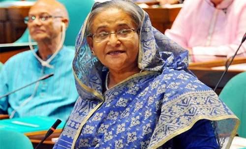 'ব্যক্তি নয় স্যাটেলাইটের মালিক বাংলাদেশ'