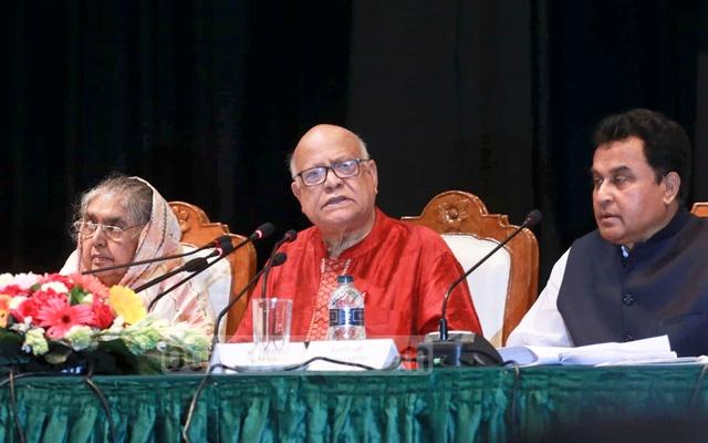 'রোহিঙ্গাদের জন্য ৪'শ কোটি টাকার তহবিল'