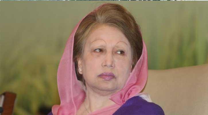 'খালেদা জিয়া আজও হাসপাতালে গেলেন না'