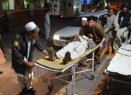 আফগানিস্তানে তালেবানের হামলায় নিহত ৩০