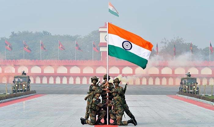 ভারতের স্বাধীনতা দিবস আজ