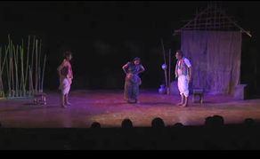 'বোধ' এর ২৬তম মঞ্চায়ন