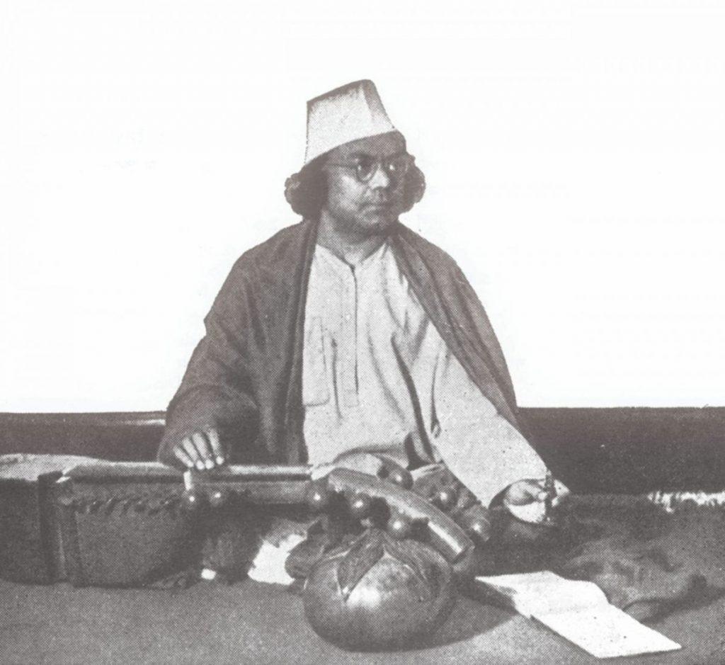 জাতীয় কবি কাজী নজরুল ইসলামের মহাপ্রয়ান দিবস আজ