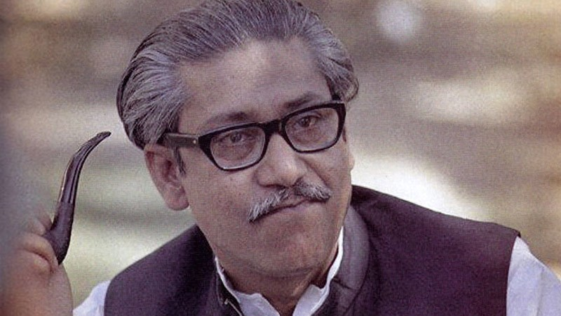 বঙ্গবন্ধুকে নিয়ে চলচ্চিত্র, পরিচালক শ্যাম বেনেগাল