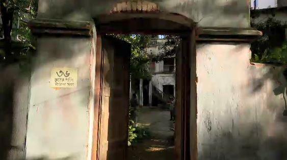 সরকারি অনুদানে নির্মিত হচ্ছে 'কাঁটা'