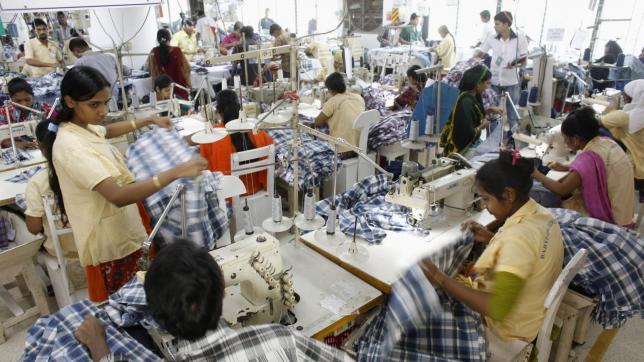 'পোশাক শিল্পের শোভন কর্মপরিবেশ তৈরির কাজ সন্তোষজনক নয়'