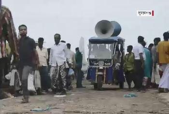 জাতীয় নির্বাচন: ব্যস্ত সুনামগঞ্জ-১ আসনের মনোনয়ন প্রত্যাশীরা