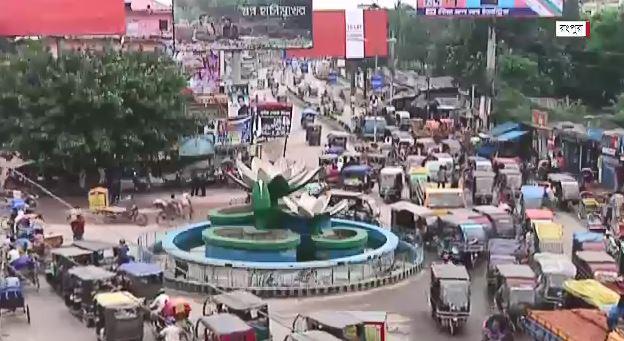 রংপুর মেট্রোপলিটন পুলিশের উদ্বোধন আগামীকাল