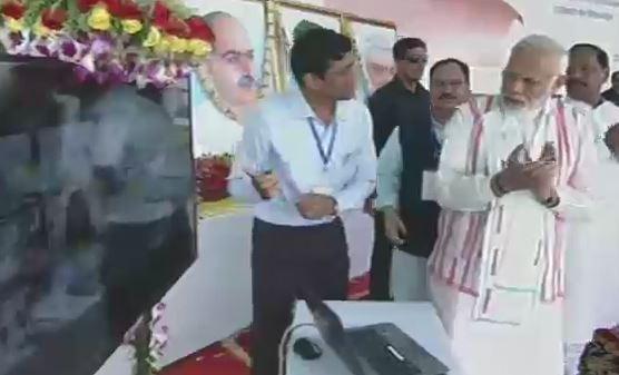 ৫০ কোটি নাগরিককে চিকিৎসা দেবে 'আয়ুষ্মান ভারত'