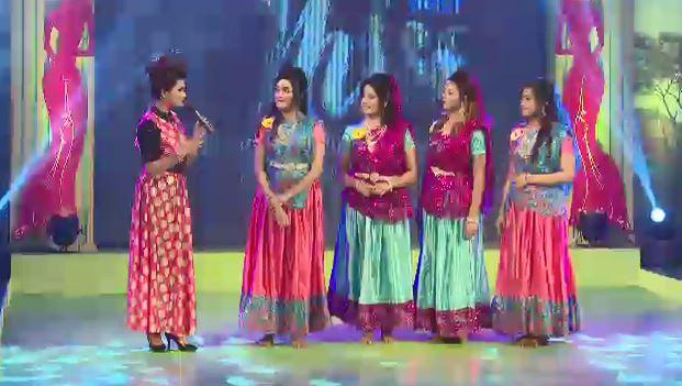 'মিস কালচার এন্ড ট্যুরিজম' প্রতিযোগিতার বাছাইপর্ব