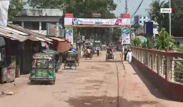 চাঁদপুর-২: ব্যস্ত সময় কাটছে মনোনয়ন প্রত্যাশীদের