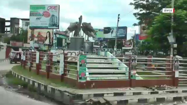 জাতীয় নির্বাচন: চাঁদপুর-৩ আসনে ব্যস্ত মনোনয়ন প্রত্যাশীরা