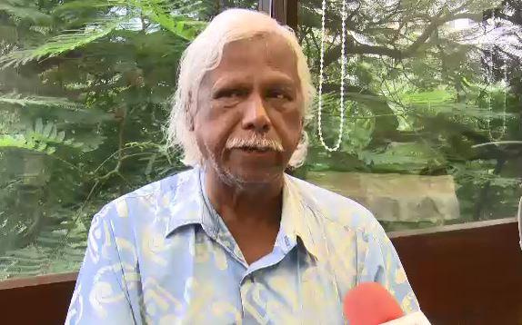 ডা. জাফরুল্লাহ'র বিরুদ্ধে আইনি পদক্ষেপ