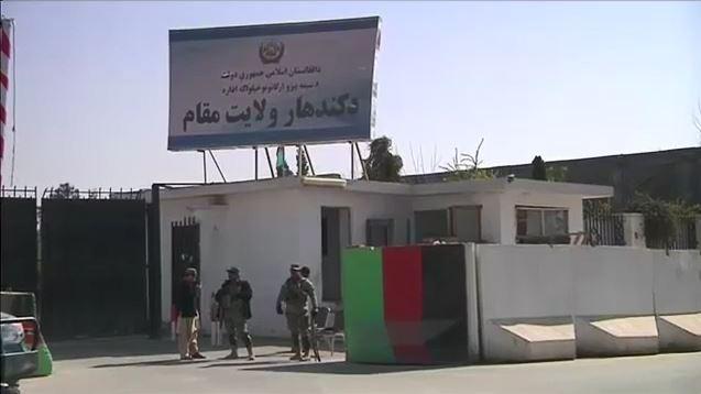 আফগানিস্তানে দেহরক্ষীর গুলিতে পুলিশ প্রধান নিহত