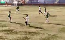 সাফ অনূর্ধ-১৫ ফুটবলে চ্যাম্পিয়ন বাংলাদেশ