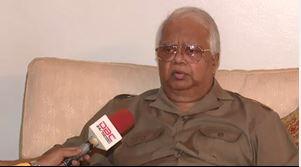 মনোনয়ন নিতে সবুজ সংকেত ছিলো: নাজমুল হুদা