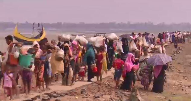রোহিঙ্গা প্রত্যাবাসনে আরও কার্যকর পদক্ষেপ নেবার আহ্বান  জাতিসংঘের