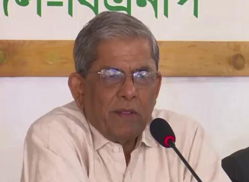 'ঐক্য ছাড়া আন্দোলন সম্ভব নয়'