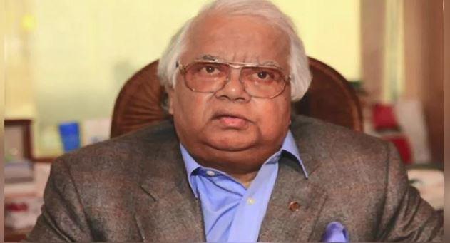 ঘুষের মামলায় নাজমুল হুদার জামিন