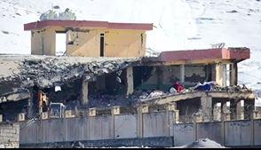 আফগানিস্তানে তালেবান হামলায় ১২৬জন নিহত