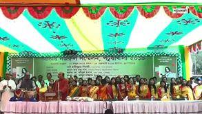পটুয়াখালীতে তিন দিনব্যাপি নজরুল উৎসব