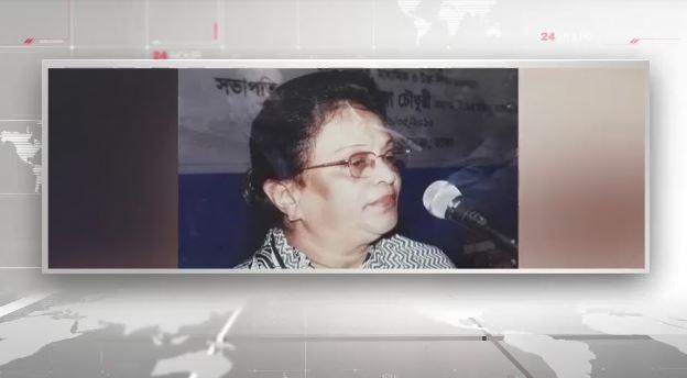 ইডেন কলেজের সাবেক অধ্যক্ষ হত্যার ঘটনায় ৩ জন গ্রেপ্তার