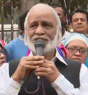 সরকার বাকশাল প্রতিষ্ঠা করেছে: মঈন খান