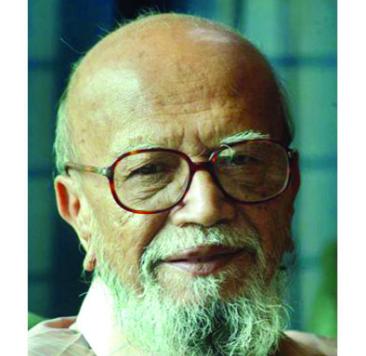 চলে গেলেন সোনালী কাবিন খ্যাত কবি আল মাহমুদ