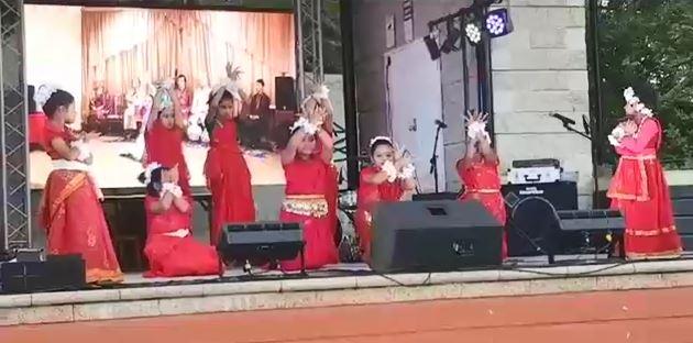 সিডনিতে 'ভালোবাসার বাংলাদেশ' মেলা