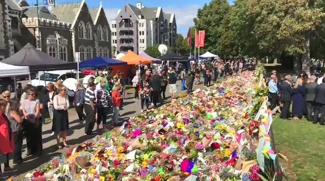 নিউজিল্যান্ডে হামলায় নিহতদের মরদেহ হস্তান্তর শুরু