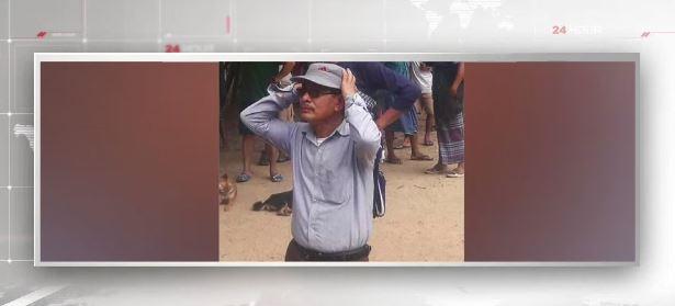রাঙামাটিতে আওয়ামী লীগ সভাপতিকে গুলি করে হত্যা