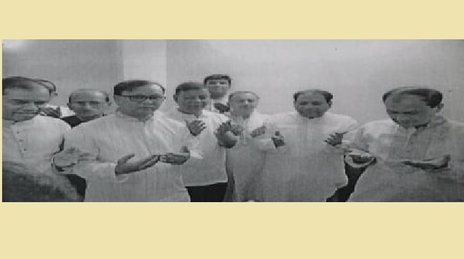 চট্টগ্রাম বিশ্ববিদ্যালয় অ্যালামনাই'র নিজস্ব কার্যালয় উদ্বোধন