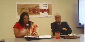 কানাডার 'পাঠশালা'র দ্বাদশ আসর অনুষ্ঠিত