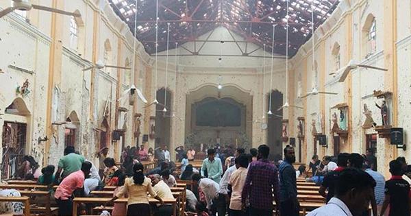 শ্রীলঙ্কা হামলা: এনটিজে ও আল তাওহিদ আল ওয়াতানিয়ার আদ্যপান্ত