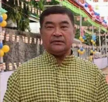 বান্দরবানে আওয়ামী লীগ নেতার মরদেহ উদ্ধার