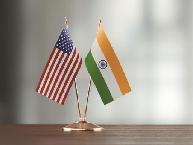 ভারত-মার্কিনবাণিজ্য যুদ্ধ
