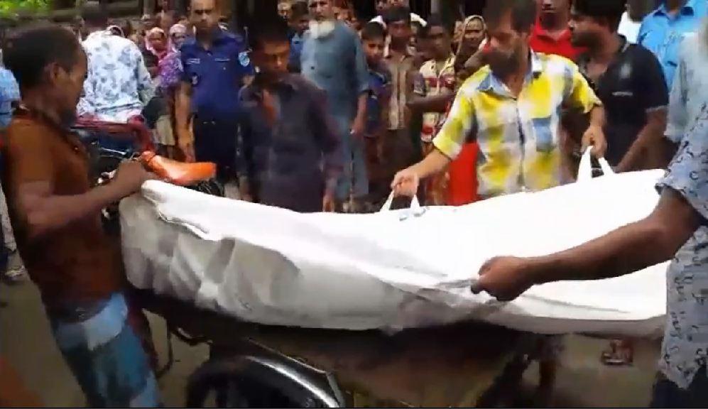 গোপালগঞ্জে এক ব্যক্তির ঝুলন্ত মরদেহ উদ্ধার