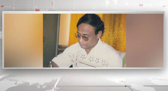ধর্ষণ চেষ্টার অভিযোগে কলেজ অধ্যক্ষ গ্রেপ্তার