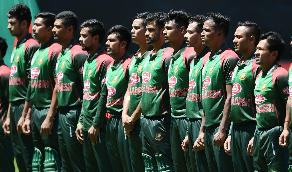 আগামীকাল শ্রীলংকা সফরের জন্য বাংলাদেশ দল ঘোষণা