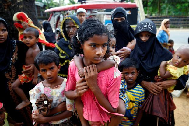 রোহিঙ্গা গণহত্যা তদন্তে আইসিসির প্রতিনিধি দল