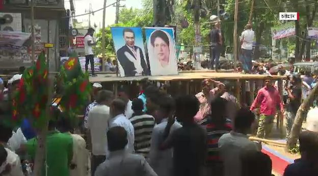 চট্টগ্রামে আজ বিএনপির সমাবেশ