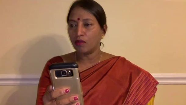 রাষ্ট্রের বিরুদ্ধে নই: প্রিয়া সাহা