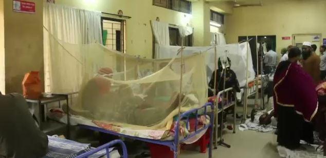ডেঙ্গুর ভুল রিপোর্ট দিচ্ছে ডায়াগনস্টিক সেন্টার