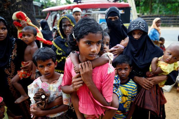 রোহিঙ্গা প্রত্যাবাসনে সমঝোতায় পৌঁছেছে বাংলাদেশ ও মিয়ানমার