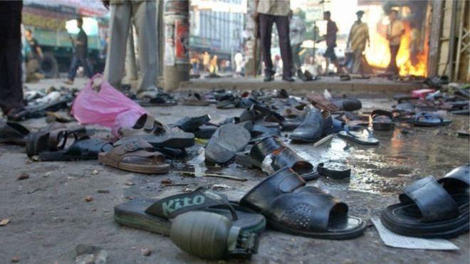 '২১শে আগস্ট হামলা মামলায় বিএনপি আমলে সঠিক তদন্ত ও বিচার হয়নি'