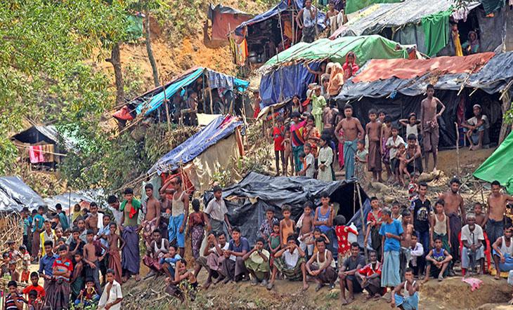 রোহিঙ্গা প্রত্যাবাসন চেষ্টা অব্যাহত রাখতে জাতিসংঘের আহ্বান
