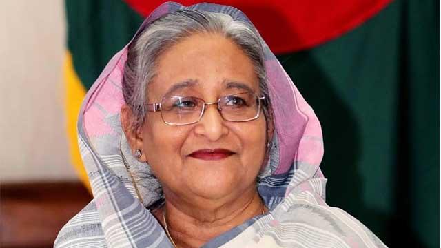 বাংলাদেশ সবার রাষ্ট্র, এদেশে কেউ সংখ্যালঘু নয়: প্রধানমন্ত্রী