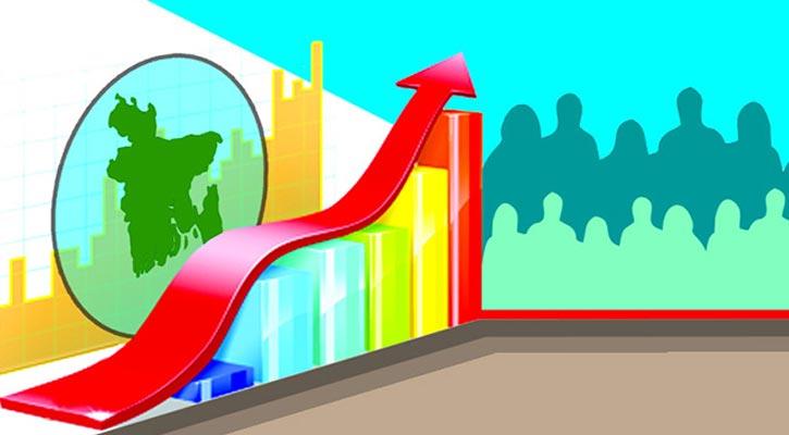 বাংলাদেশ এখন ১৩তম বৃহৎ অর্থনীতির দেশ