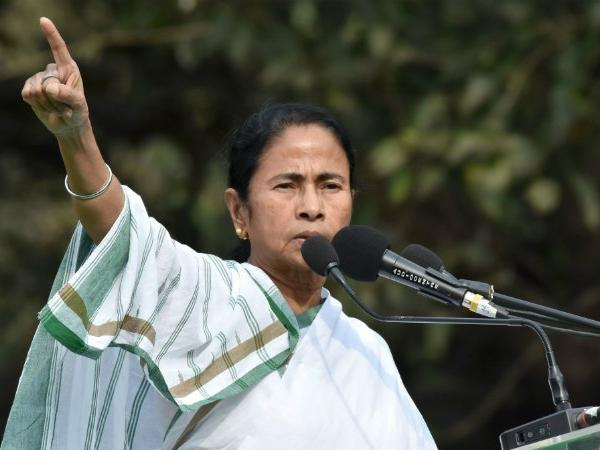 'পশ্চিমবঙ্গে কখনও এনআরসি চালুকরতে দেবেন না মমতা'