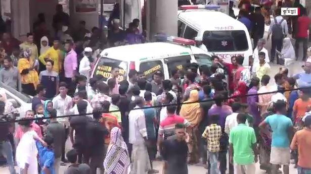 সড়ক দুর্ঘটনায় চার জেলায় নিহত ছয়জন